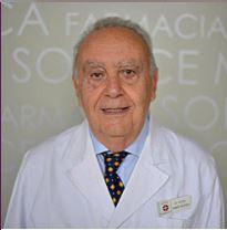 Dott. Bruno Sorace Maresca, Titolare laureato in Farmacia
