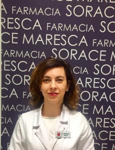 Dott.ssa Francesca Nasuto