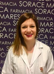 Dott.ssa Giorgia Giacometti