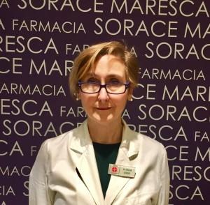 Dott.ssa Giulia Luglio