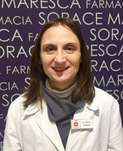 Dott.ssa Lorelli Varocchi