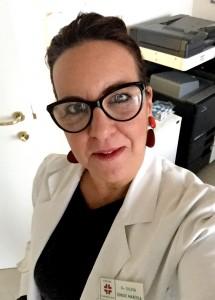 Dott.ssa Silvia Sorace Maresca, Titolare